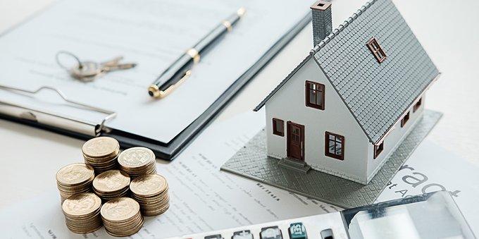Comprare casa per affittarla conviene?